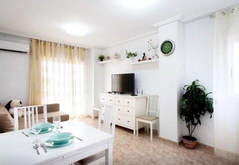 Объявление №1649356: Аренда апартаментов. Испания