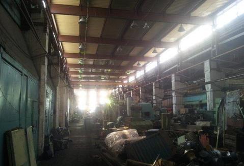 Продам производственно-складской комплекс 5744 кв.м. - Фото 1