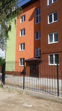 2-комнатная квартира Гурьевская ул. - Фото 3