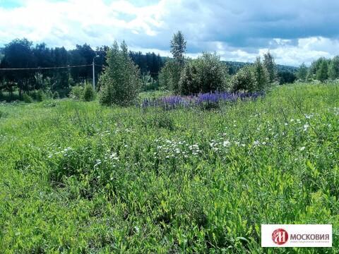 Прилесной участок 26 сот. 30 км Калужского или Варшавского ш - Фото 5