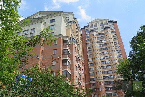 Продается квартира г.Москва, 10-я Парковая улица - Фото 3