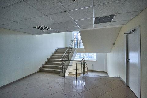 Аренда офиса 1100 кв.м, м. Улица 1905 года - Фото 3