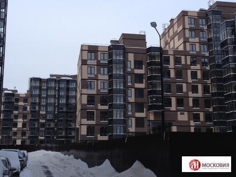 2-комнатная квартира новостройка 55м2 в ЖК Весна - Фото 1
