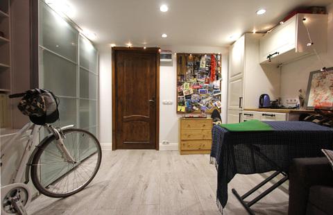 Шикарная комната в центре Москвы - Фото 4