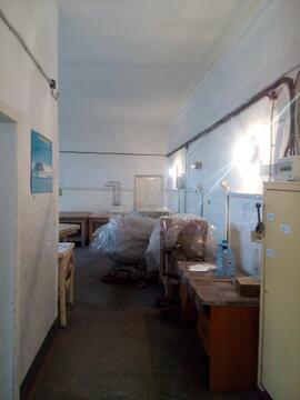 Продажа здания кондитерского цеха в Севастополе - Фото 3