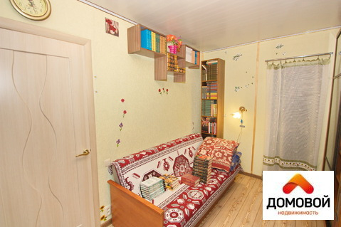 2-комнатная квартира с отличным ремонтом ул. Химиков - Фото 4