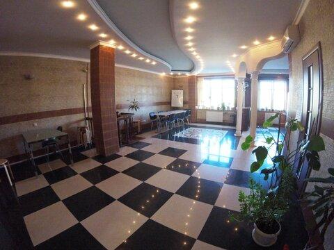 Офис на Преображенской площади - Фото 1