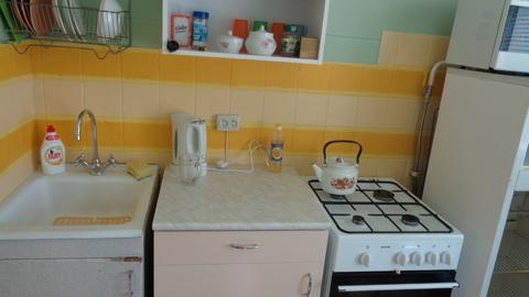 Сдается 2-я квартира в г.Королеве на ул.Сакко и Ванцетти д.34 А - Фото 1