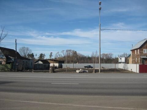 Продам промышленный участок под бизнес - Фото 1