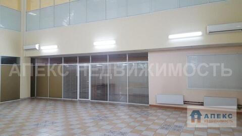 Аренда офиса 258 м2 м. Калужская в бизнес-центре класса В в Коньково - Фото 3