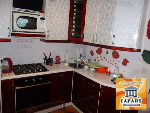 Продажа 4-комн. квартиры Гагарина 18 - Фото 4