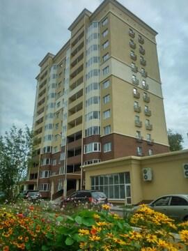 Трехкомнатная квартира рядом с центром города! - Фото 1