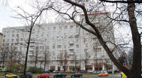 Продажа квартиры, м. Преображенская площадь, Ул. Преображенская - Фото 1