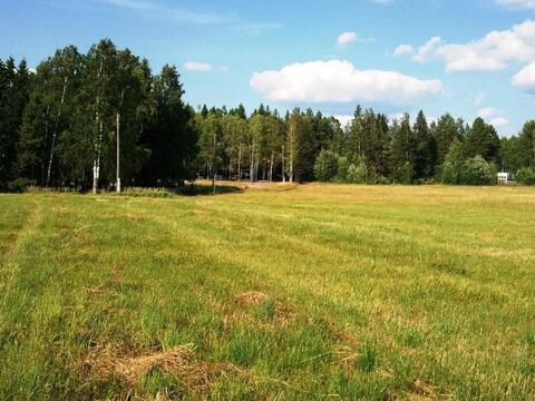 Сосново + 9 км, оз Суходольское, д.Удальцово - Фото 3