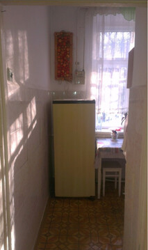 Сдам 2-к квартиру, ул. Первомайская. 40м2, 1/2эт. Квартира в обычном с - Фото 4