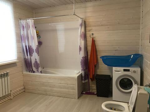 Шикарный дом 140 кв.м. с участком 8 соток в г.Чехов - Фото 5
