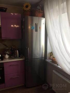 2 комн. квартира в новом доме, ул. Эрвье, д. 61, Европейский мкр. - Фото 4