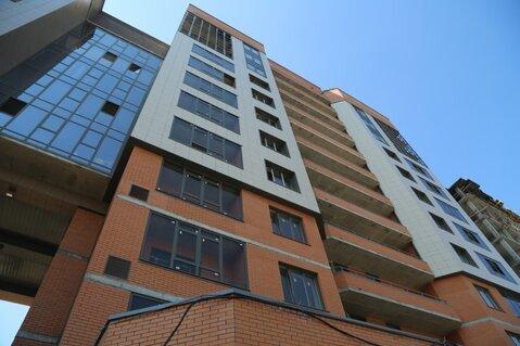2к квартира в ЖК Марсель