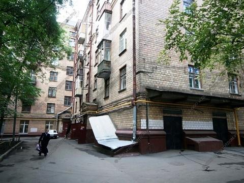 Продажа квартиры, м. Дмитровская, Ул. Руставели - Фото 1