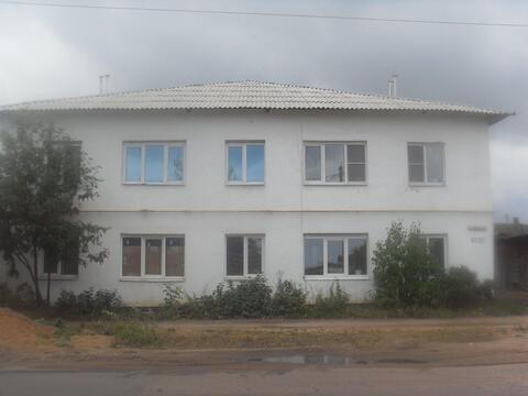 3-х комнатная квартира по ул. Коминтерна в гор. Калязине Тверской обл. - Фото 1