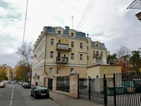 Продается офис в 6 мин. пешком от м. Павелецкая - Фото 1