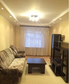 Сдается в аренду 1-комнатная квартира 38 кв.м. на ул. Кирова - Фото 1