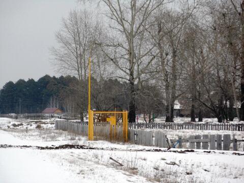 Земельный участок 63 га, примыкает к населенному пункту - Фото 3
