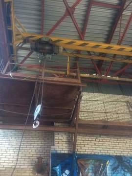Под склад или производство сдается в аренду - Фото 5