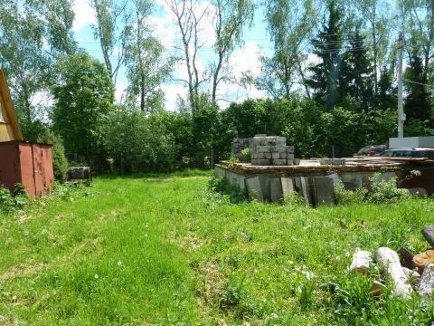 Продается земельный участок новая Москва вблизи д.Лукошкино - Фото 3