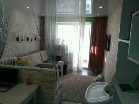 Продажа 1-комнатной квартиры, 23.7 м2, Ленина, д. 184 - Фото 1