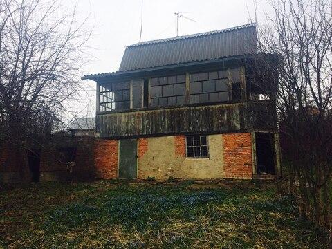 Продается дом на красной горке - Фото 1