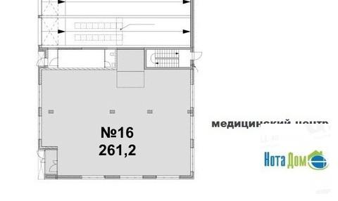 Продаю медицинский центр в Москва - Фото 3