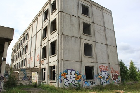 Продам производственный комплекс 3500 кв. м. - Фото 4