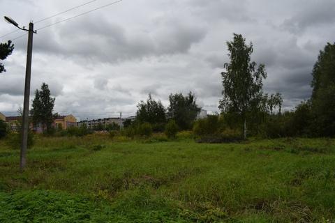 Земельный участок в г. Апрелевка - Фото 2
