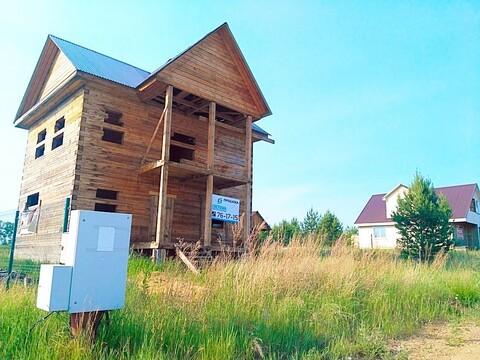 Дом 120 кв. пос.Горный - Фото 1