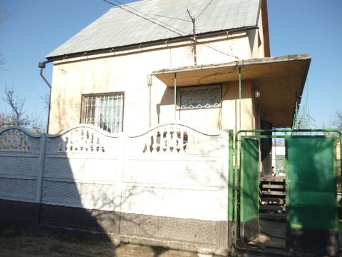 Дом в Симферополе, Каменский массив. 2 250 000 руб. - Фото 1