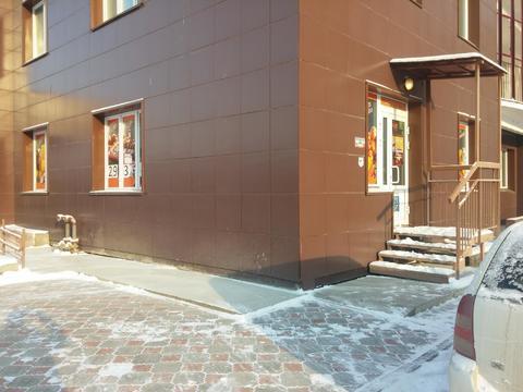 Продам помещение под магазин на ул.Норильской 4д, площадью 68 кв.м. - Фото 1