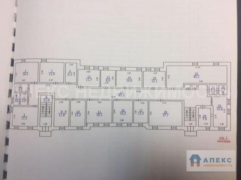Продажа помещения свободного назначения (псн) пл. 1100 м2 под отель, . - Фото 3