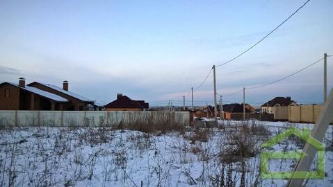 Участок ИЖС 15 соток в районе улицы Широкая - Фото 2