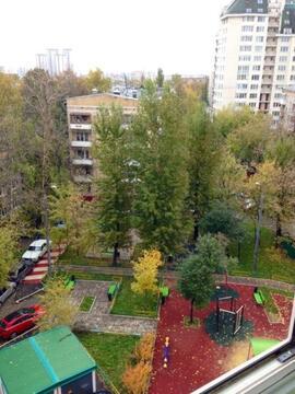 Продается Однокомн. кв. г.Москва, Щелковское шоссе, 18/1 - Фото 1