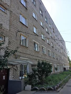 Продается на реке Волга комната в г. Кимры, можно под мат капитал - Фото 2