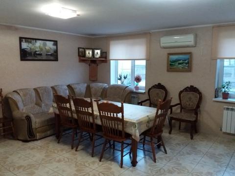 Купить дом с участком 12 сот. в Новороссийске - Фото 4