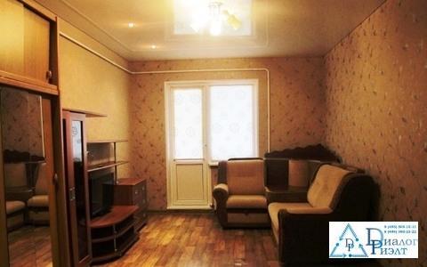 Сдается 1-комнатная квартира в Москве, район Некрасовка - Фото 2