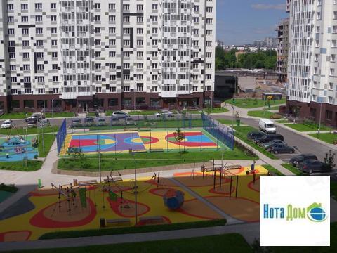 Трехкомнатная квартира у воды метро Коломенская - Фото 3