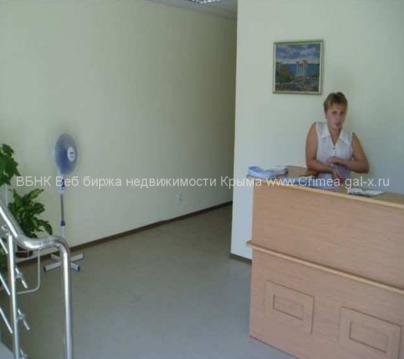Продается пансонат в Ялте (бывший санаторий «Севастополь») - Фото 4