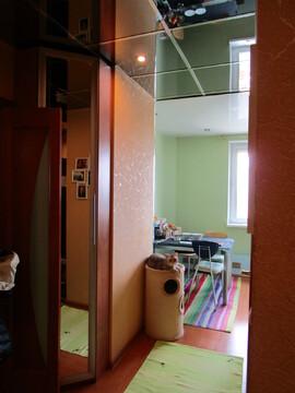 1-комнатная квартира Борисовские пруды - Фото 2