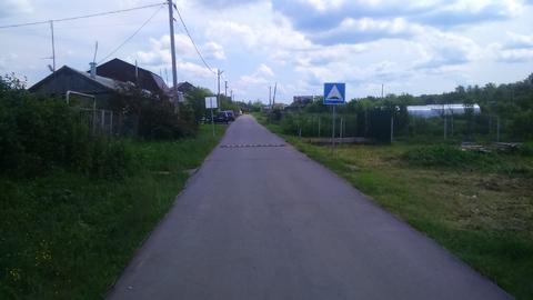 Г. Москва, поселение Вороновское, д. Юдановка 8,5 соток - Фото 4