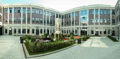 Продается офис 62 кв.м в бц central yard с отделкой - Фото 1