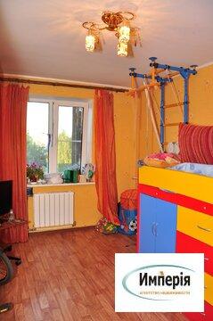 Продается 3-к квартира (2+1) 57 м2 8/9пан, Ленинский, ул. Буровая - Фото 3
