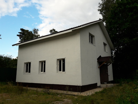 Дом и часть жилого дома на одном участке! - Фото 1